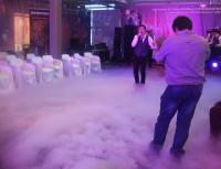 """Direct Sound a făcut fericite trei cupluri la """"Expo - Nunta de Vis"""""""