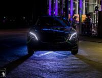 Mercedes şi Direct Sound, partenere la lansarea celor mai noi modele